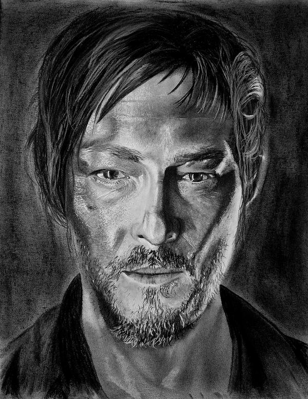 Dixon by AnndreaLeeann