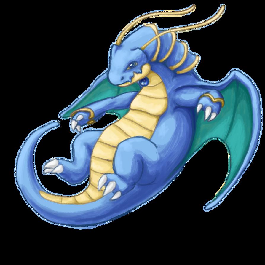 mega dragonite by shinyscyther on DeviantArt