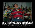Christian Weston Chandler