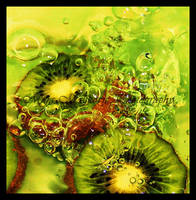 Juicy fruits II by retrohippiesummer
