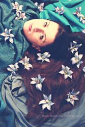 Lilies stories by retrohippiesummer