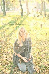 Happy autumn by retrohippiesummer