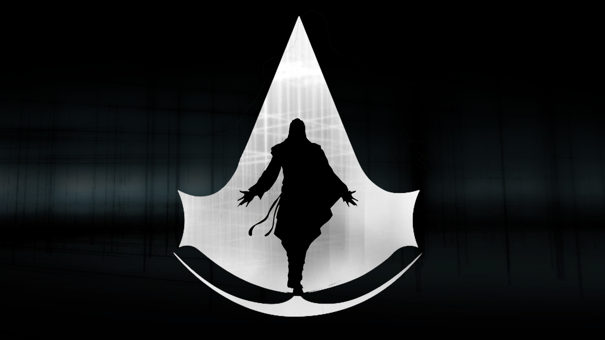 Assassin's Creed Insignia with Ezio by ArteF4ct