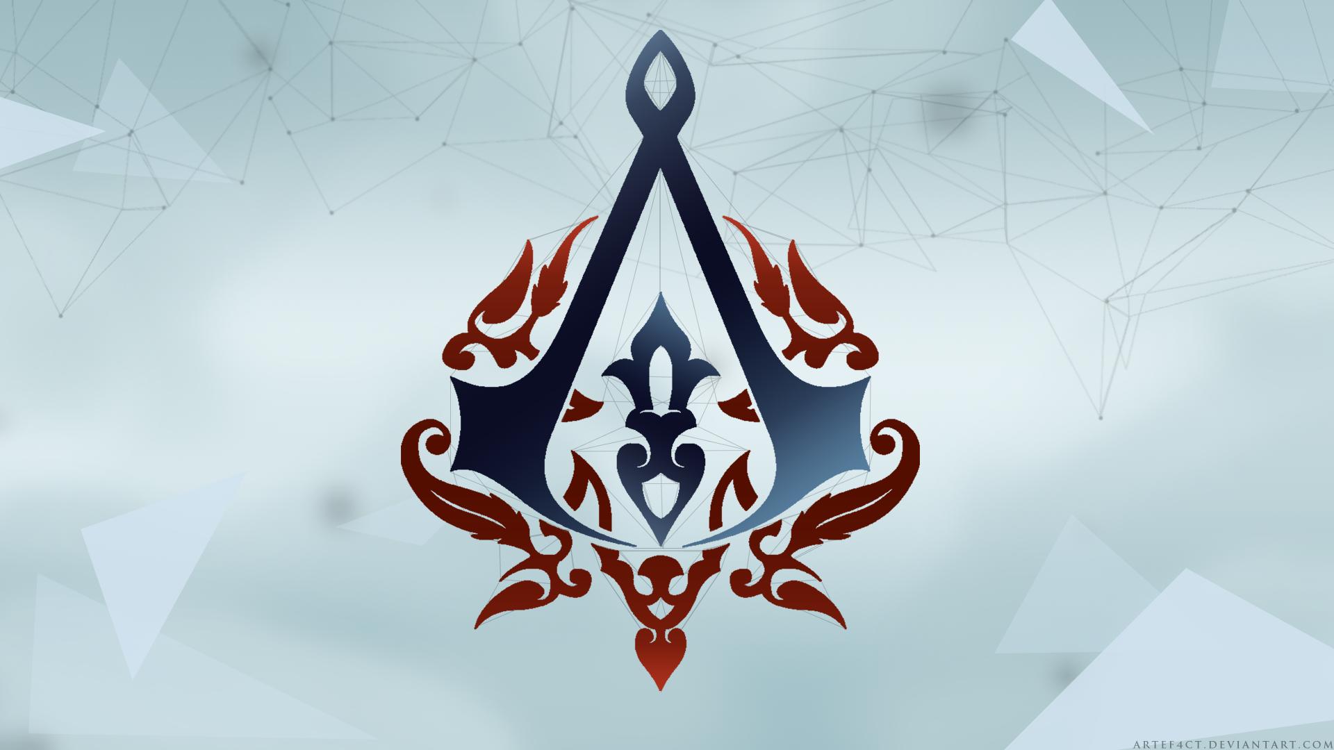 Assassins Creed  Ottoman Insignia By ArteF4ct On DeviantArt