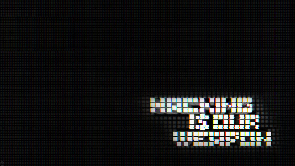 Hacking Watch Dogs Background