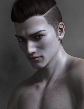 Skiiiiiiin-WIP Kyle for Genesis 8 Male