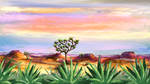 Desertscape by MikeK4ICY