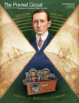 Guglielmo Marconi - Pioneer of Wireless Telegraphy