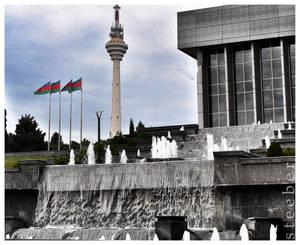 Parliament House - Baku
