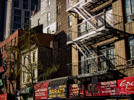 West 29th Street Block by steeber