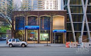 Citibank on Amsterdam Avenue by steeber