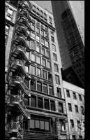 East 22nd Street Facade by steeber