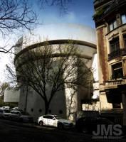 Guggenheim Spring on 88th by steeber