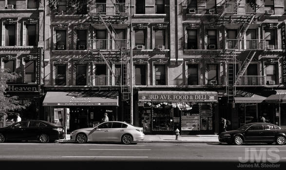 Third Avenue Food and Deli