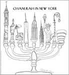 Chanukah in New York