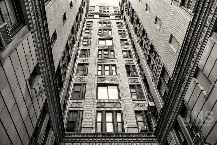 Central Park West by steeber