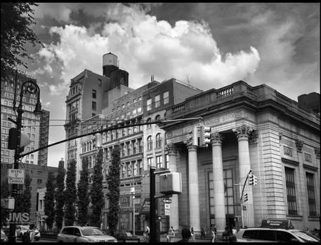 Union Square East