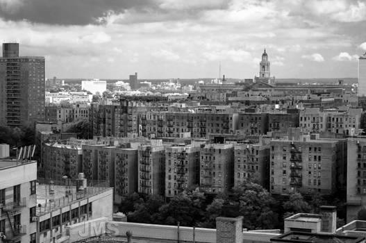 11th Floor View Fort Washington Avenue2