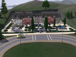 House #9 - Facade