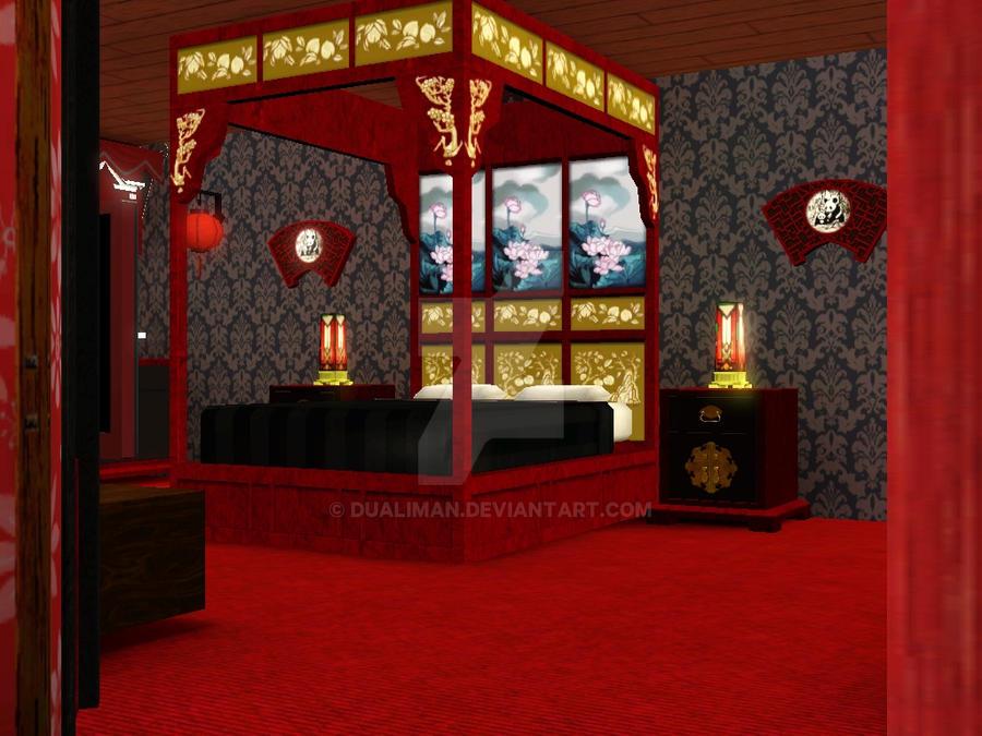 Deluxe Room Hotel Shandrani Resort Spa Mauricio