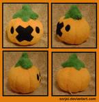Drifloon Pumpkin