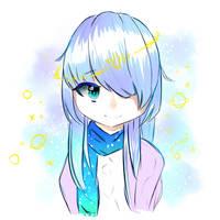 my new profile picture!