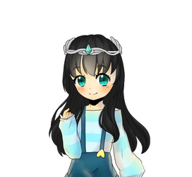 Anime Style Try out