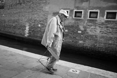 Venedig by martinxxfire