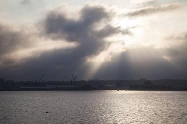 Kiel Sunrise 2 by martinxxfire