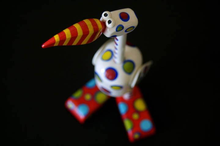 Jabberwocky by skeletoninadress