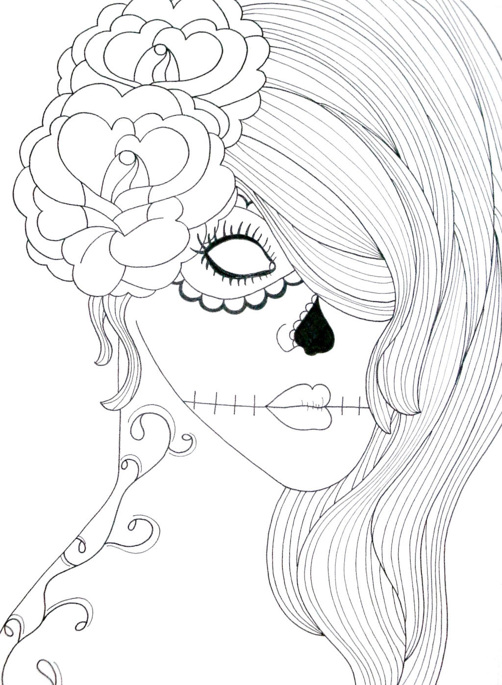siins tumblr coloring pages - photo#20