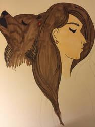 Howl by anxiousanongirl