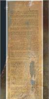Israel's Declaration