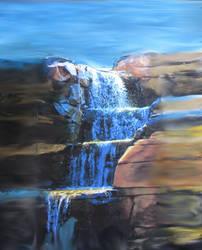 waterfall8 by redbeard31