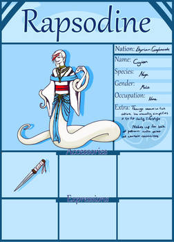 Cyrion - Reference sheet - OLD