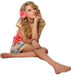 Taylor Swift PNG 5