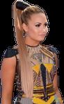 Demi Lovato TCA's PNG 10