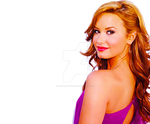 Demi Lovato PNG 61