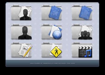 Unus Folders by randomus-r