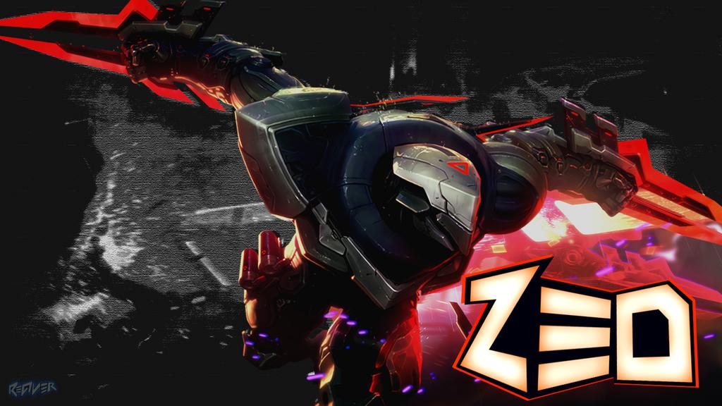 Project Zed Wallpaper By ReaverDesigns