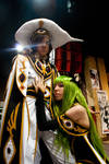 Code Geass:The Lord n His Lady