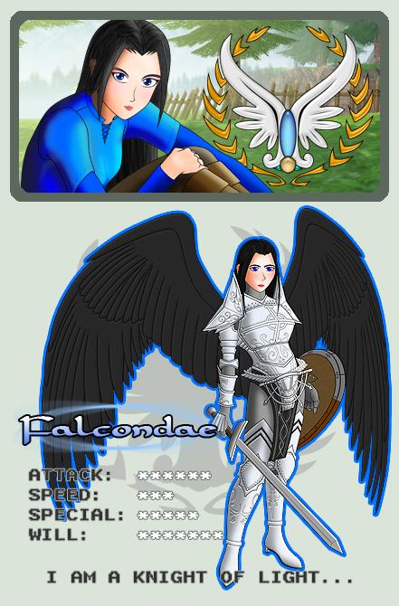 LtJJFalcon's Profile Picture