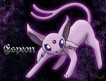 PKMN- Espeon
