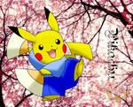PKMN- Pikachu