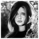 Crying Inside by ElenaR