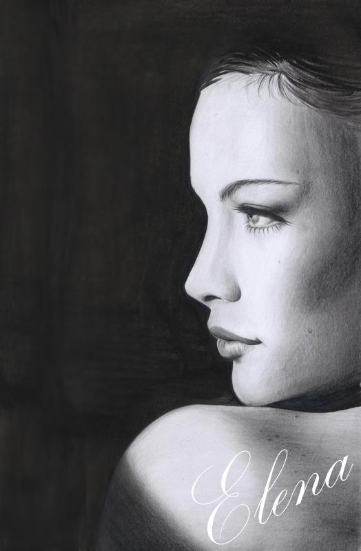 Liv Tyler by ElenaR