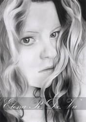Zindy Nielsen no3 by ElenaR