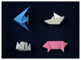 Various Origami