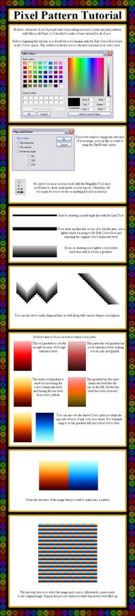 Pattern Tutorial