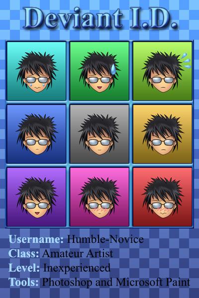 Humble-Novice's Profile Picture
